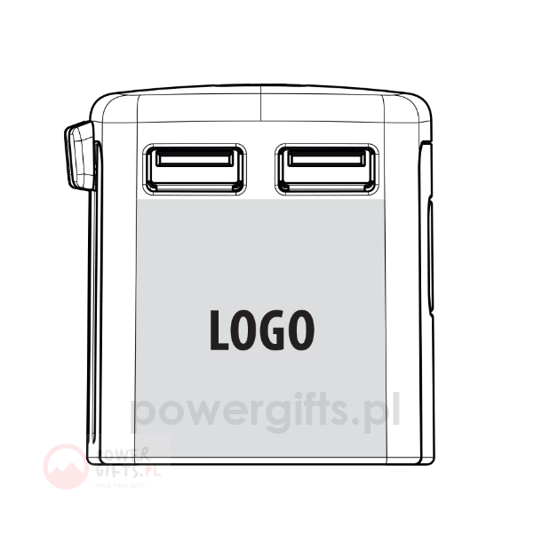 World USB Charger_Power Gifts 03