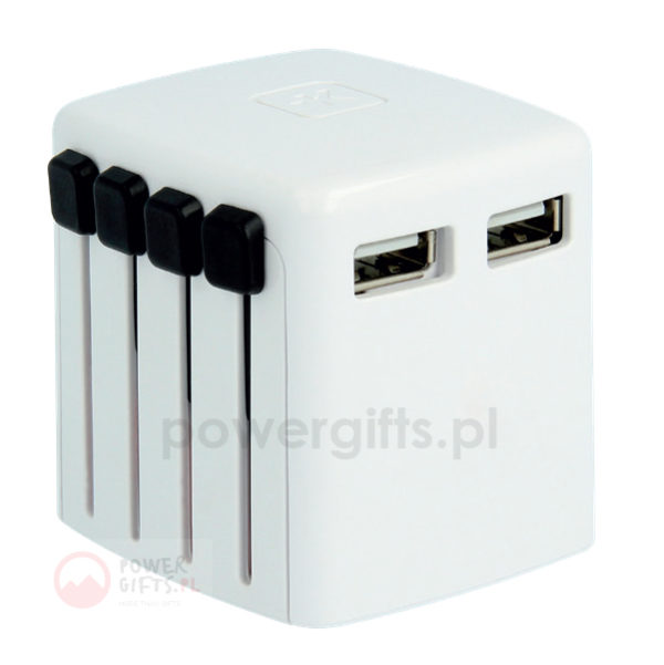 SKROSS World USB Charger_Power Gifts